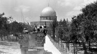 İsrail ülkesi nasıl kuruldu? Arap-İsrail 6 Gün Savaşı nasıl oldu? Sonuçları