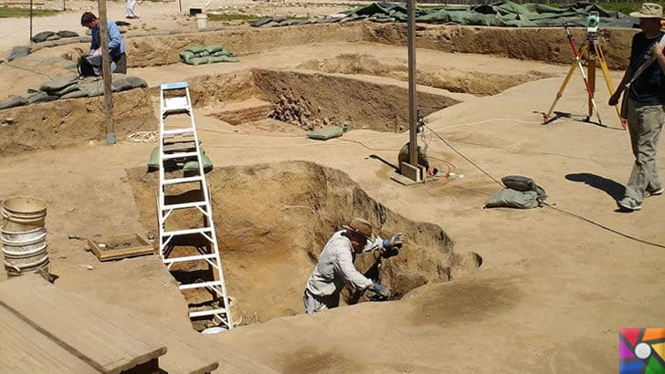Arkeolog Nedir? Arkeolog Nasıl Olunur? | Arkeologlar kazı alanlarını belirler