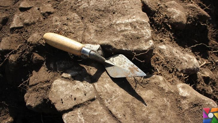 Arkeolog Nedir? Arkeolog Nasıl Olunur? | Arkeologların olmazsa olmazı Spatula