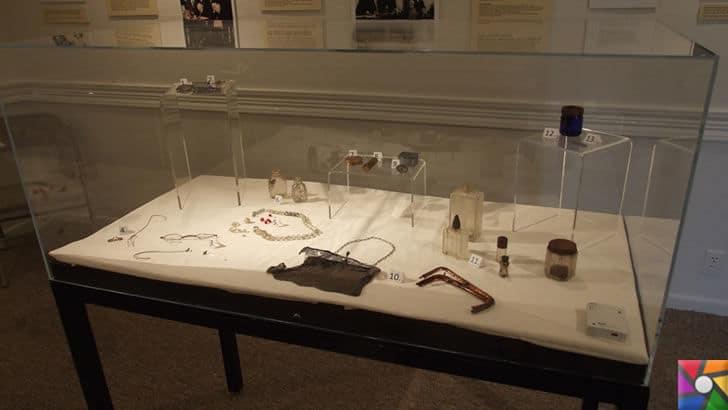 Arkeolog Nedir? Arkeolog Nasıl Olunur? | Arkeologlar müzelerdeki kayıtları inceler ve kontrol eder