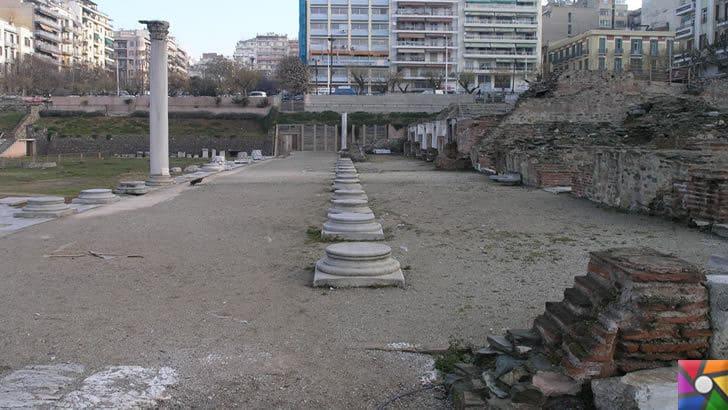 Arkeoloji'de kullanılan terimler nelerdir? Arkeoloji Sözlüğü | Agora Fotoğrafı