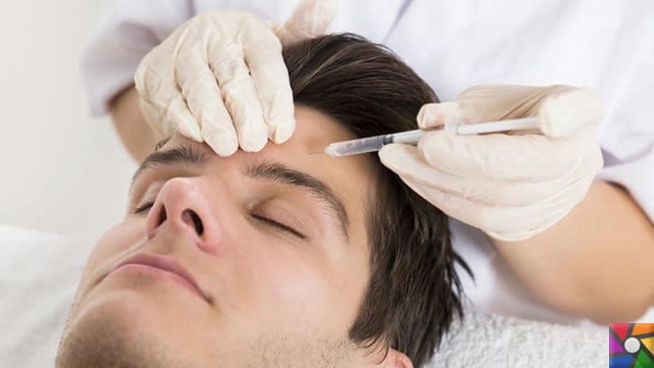 Botoks ve Dermal dolgularda artışın sebebi Sosyal Medya baskısı | Botoks iğnelerle kasın içine enjekte edilir