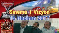 Bu Hafta Vizyona Girecek Filmler – 16 Haziran 2017