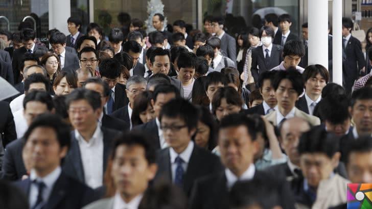 Dünyanın en çok mesai yapan ülkesinde ölümler neden artıyor? | Japonya dünyanın en çok çalışan ülkelerinden biri