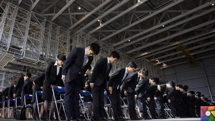 Dünyanın en çok mesai yapan ülkesinde ölümler neden artıyor? | Japonya'da çalışanlar mutlak itaat yapması gerekiyor