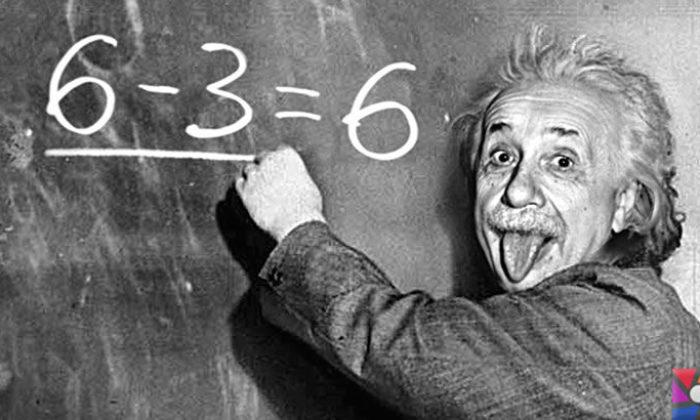Einstein'ın sıra dışı alışkanlıklarını biliyor muydunuz?   Zekiler nasıl yaşar?