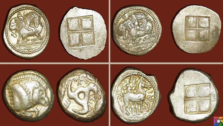 Kaçırılan Asrın definesi Elmalı Hazinesi Nasıl bulundu? Nasıl kaçırıldı? |Elmalı Hazinesinden bir kaç sikke