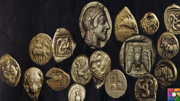 Kaçırılan Asrın definesi Elmalı Hazinesi Nasıl bulundu? Nasıl kaçırıldı? |Elmalı Hazinesi dekadrahmileri