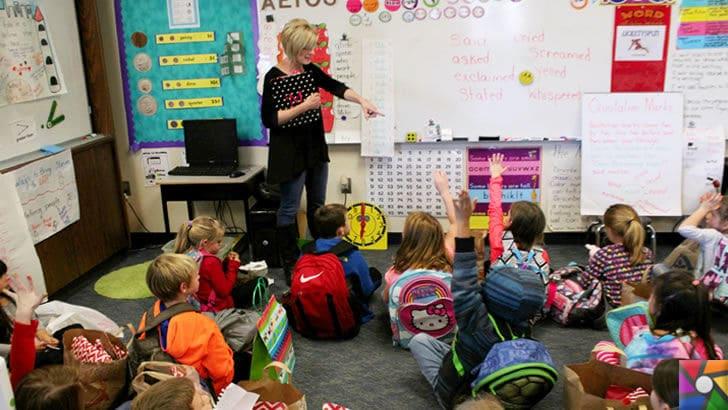 Finlandiya'da değişen Eğitim Sistemi Türkiye'ye örnek olabilir mi? |  Finlandiya'da ilk okul