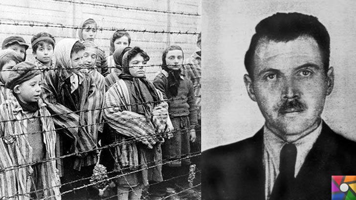 Hitlerin Ölüm Meleği Josef Mengele Kimdir? Hayatı ve Ölümcül Deneyleri