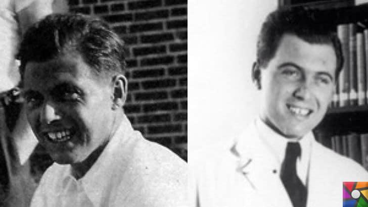 Hitlerin Ölüm Meleği Josef Mengele Kimdir? Hayatı ve Ölümcül Deneyleri | Josef Mengele