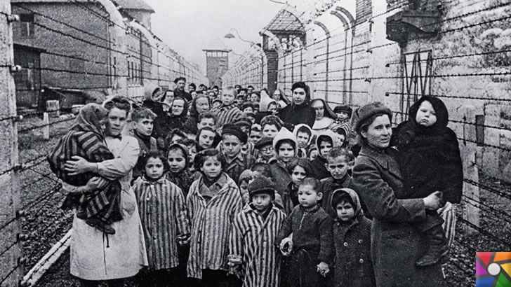 Hitlerin Ölüm Meleği Josef Mengele Kimdir? Hayatı ve Ölümcül Deneyleri | Auschwitz Kampı