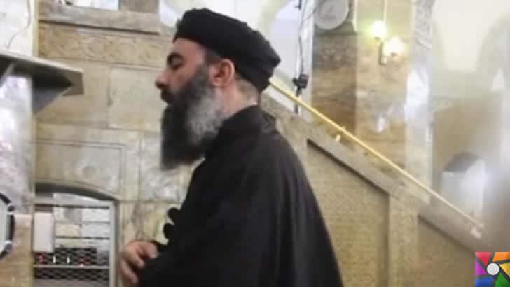 IŞİD nedir? Nasıl kuruldu?IŞİD'i kuran Ebu Bekir el-Bağdadi kimdir?| imamlık yaparken