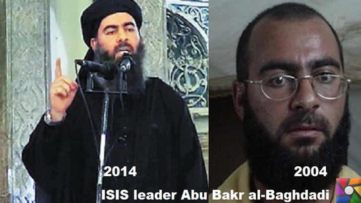 IŞİD nedir? Nasıl kuruldu?IŞİD'i kuran Ebu Bekir el-Bağdadi kimdir?| 2014 yılında hutbe okurken