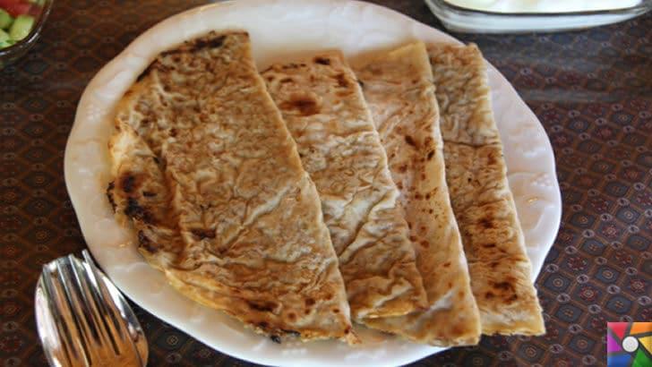 Isparta'nın UluborluBöreği nasıl yapılır? Kuyruğu Sulu Börek Tarifi | Kuyruğu Sulu Börek