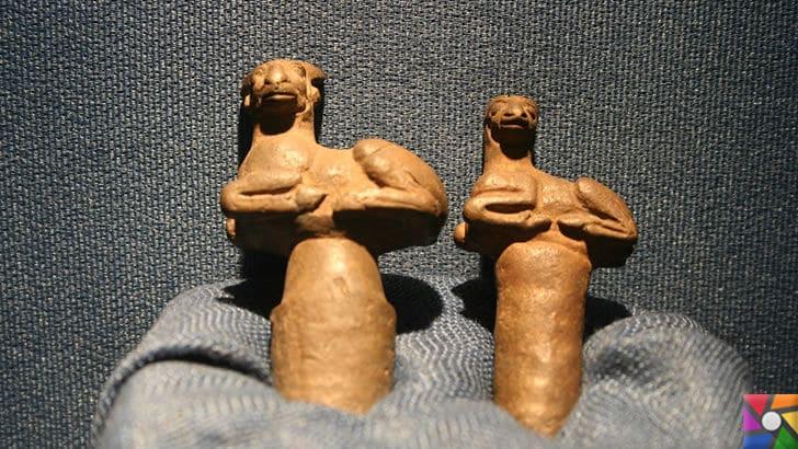 Karun Hazinesi Soygunu ve Hikayesi nedir? Karun Hazineleri Nerede? | Uşak Arkeoloji Müzesindeki Karun Hazinesi Heykelleri