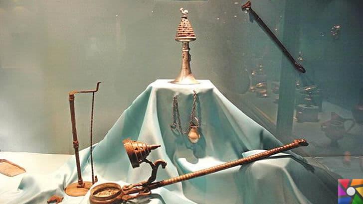 Karun Hazinesi Soygunu ve Hikayesi nedir? Karun Hazineleri Nerede? | Uşak Arkeoloji Müzesinde Karun Hazinesi sergileniyor