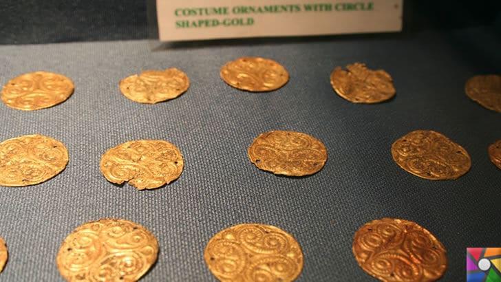 Karun Hazinesi Soygunu ve Hikayesi nedir? Karun Hazineleri Nerede? | Hazinedeki altın paralar