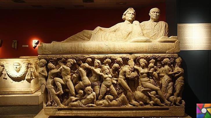 Lahit nedir? Lahit Mezar Nedir? Lahitlerin yapılışı ve Lahit türleri nelerdir? |Kline Lahitleri