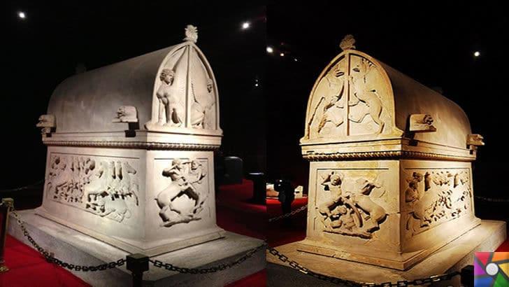 Lahit nedir? Lahit Mezar Nedir? Lahitlerin yapılışı ve Lahit türleri nelerdir? |Lykia (Likya) Kral Lahitleri