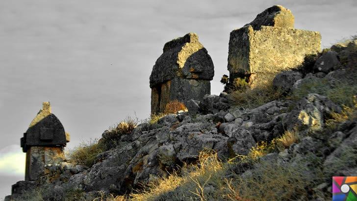 Lahit nedir? Lahit Mezar Nedir? Lahitlerin yapılışı ve Lahit türleri nelerdir? |Lykia (Likya) Halk Lahitleri