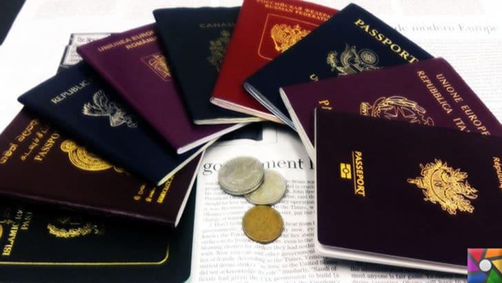 Paralı Vatandaşlık neden yapılır? Hangi ülkeler Paralı Vatandaşlık veriyor? | Paralı Vatandaşlık ile bir çok ülkeye vizesiz girilebiliyor