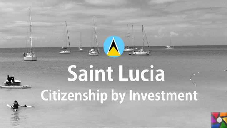 Paralı Vatandaşlık neden yapılır? Hangi ülkeler Paralı Vatandaşlık veriyor? | Paralı Vatandaşlığın göz bebeği ülke: Saint Lucia