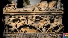 Sidamara Lahdi Tarihçesi ve Özellikleri nelerdir? Nerede? Nasıl gidilir?