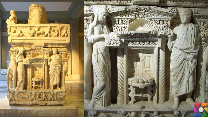 Sidamara Lahdi Tarihçesi ve Özellikleri nelerdir? Nerede? Nasıl gidilir? | Sidamara Lahdi Dar Yüzü