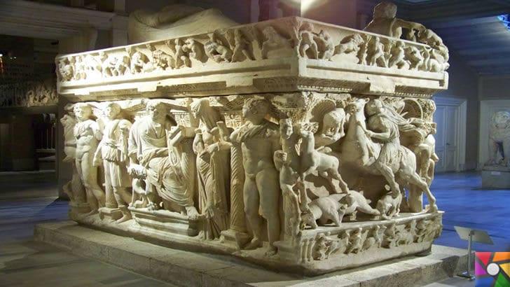 Sidamara Lahdi Tarihçesi ve Özellikleri nelerdir? Nerede? Nasıl gidilir? | Dünyanın en büyük lahdi