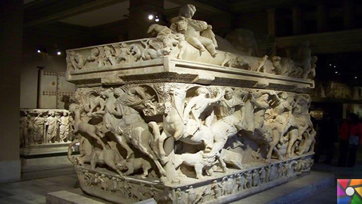 Sidamara Lahdi Tarihçesi ve Özellikleri nelerdir? Nerede? Nasıl gidilir? | Dünyanın en büyük lahdi, Sidamara