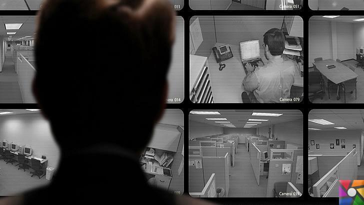 Şirket çalışanları neden gözetleniyor? Gözetlemek yasal mı?