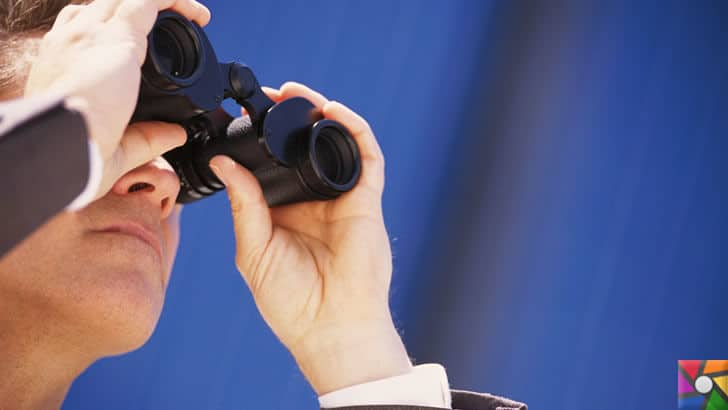Şirket çalışanları neden gözetleniyor? Gözetlemek yasal mı? | Ne kadar gözetleniyorsunuz?