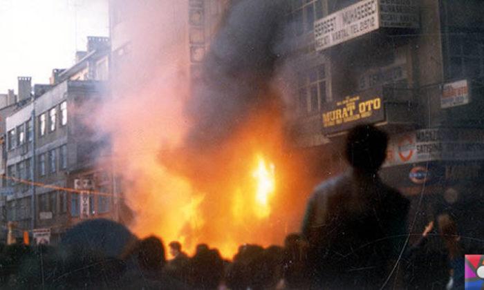 Sivas Katliamı neden oldu? Sivas Katliamını kimler yaptı? Madımak Oteli