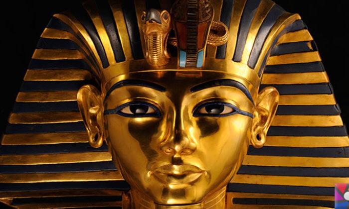 Tutankhamun'un Laneti ve Mumyaların gizli DNA kodları