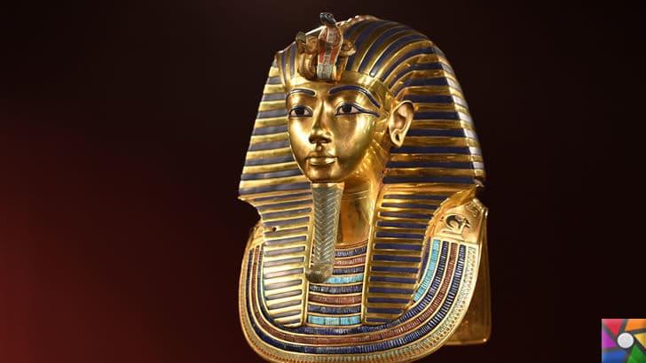 Tutankhamun'un Laneti ve Mumyaların gizli DNA kodları | Tutankhamun'un Som Altından tabutu