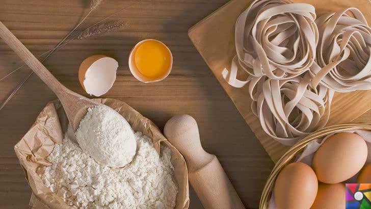 Un Zehirlenmesi nedir? Undan Zehirlenme nasıl anlaşılır? | Un en çok tüketilen gıda ham maddesidir