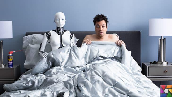 Yapay zeka ilk defa cinsel ürünler sektöründe kullanıldı! Yapay zeka sektörü çok hızlı gelişiyor