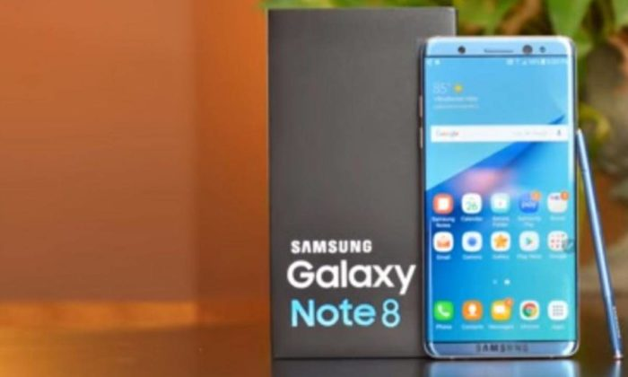 Samsung Galaxy Note 8 Nasıl Olacak? Teknik Özellikleri nelerdir?