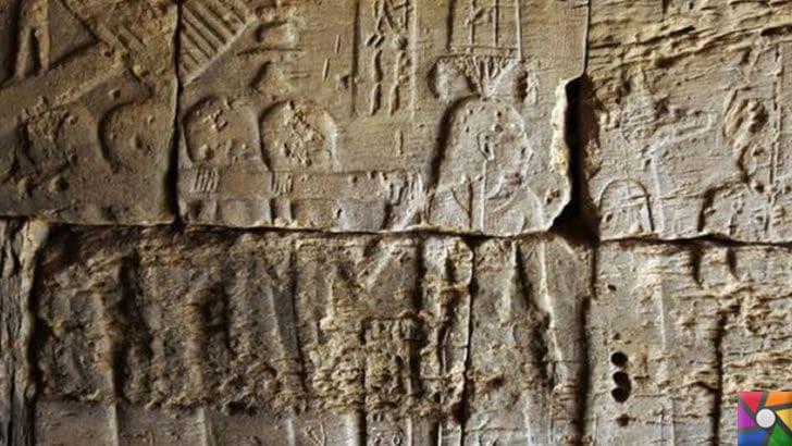 Afrika tarihinin en güçlü Kush Krallığını biliyor musunuz? | Kush Medeniyeti Duvar Kabartmaları