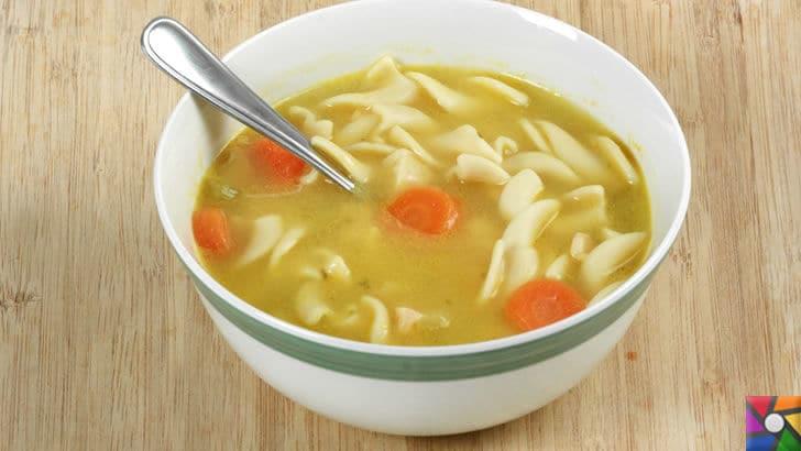 Zayıflamak isteyenler bitmeyen açlık duygusunu mantıkla yenebilir mi? | Yemek yerken kase kullanın