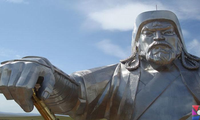 Cengiz Han Kimdir? Cengiz Han'ın mezarı neden hala bulunamıyor?