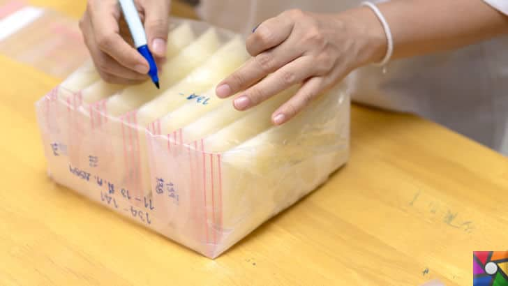 Formül süt nedir? Suni bebek maması nasıl bulundu? Yararlı mı zararlı mı? | Anne sütü donduralarak aylar sonrada kullanılabilir