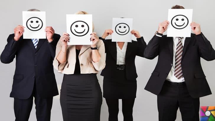 Mutlu bir iş yeri için neler yapılmalıdır? Huzurlu çalışma ortamının sırrı | Mutlu bir iş yerinde çalışmak kim istemez ki?