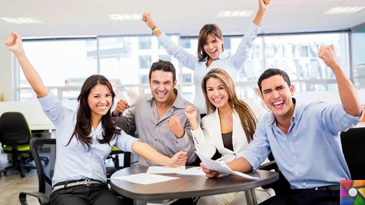 Mutlu bir iş yeri için neler yapılmalıdır? Huzurlu çalışma ortamının sırrı | Mutlu Çalışanlar