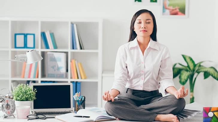 Mutlu bir iş yeri için neler yapılmalıdır? Huzurlu çalışma ortamının sırrı | Mutlu Çalışanlardan biri olmak için kendinizi dinleyin