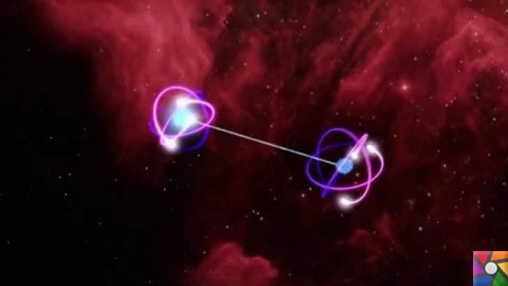 Işınlanma nedir? Madde ışınlanması nasıl yapıldı? İnsan ışınlanabilir mi? | Kuantum Işınlamayı bir faks cihazı gibi düşünebilirsiniz