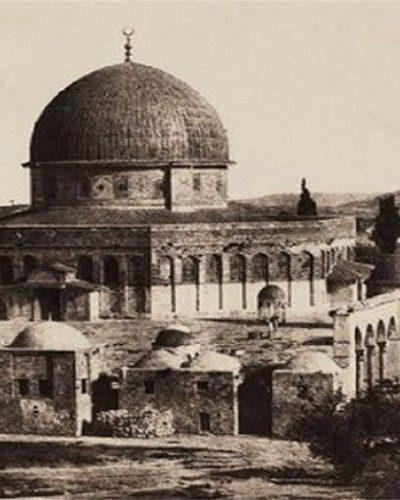 Osmanlı Devleti Kudüs'ü neden savaşmayarak İngilizlere teslim etti?