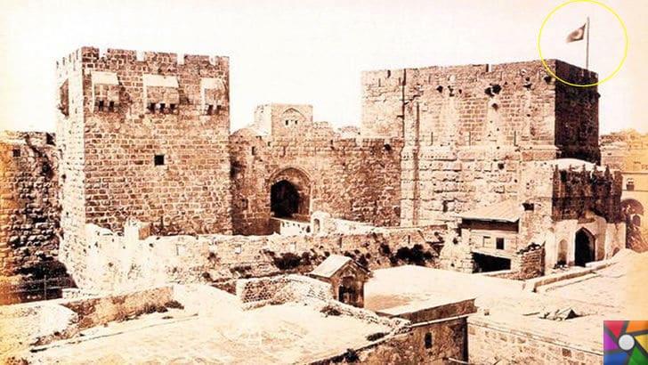 Osmanlı Devleti Kudüs'ü neden savaşmayarak İngilizlere teslim etti? | Kudüs'de Türk Bayrağı bir zamanlar dalgalanıyordu
