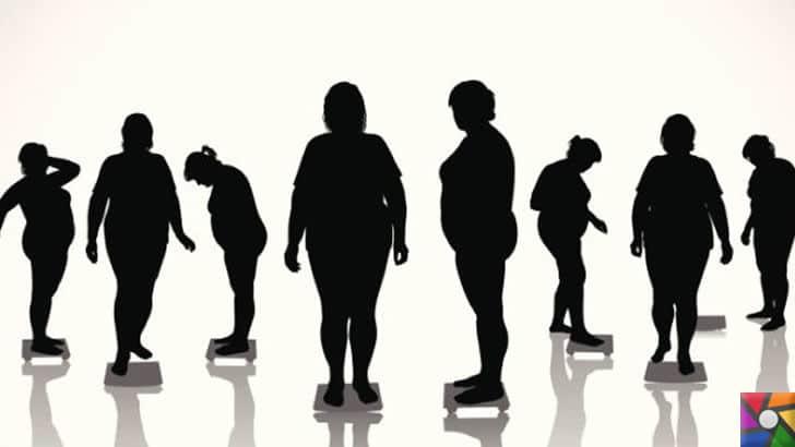 Yürüme ile obezite engellenir mi? Ülkelerin yürüme ve obezlik sıralaması | Gelişmiş ülkelerde obezlik artıyor